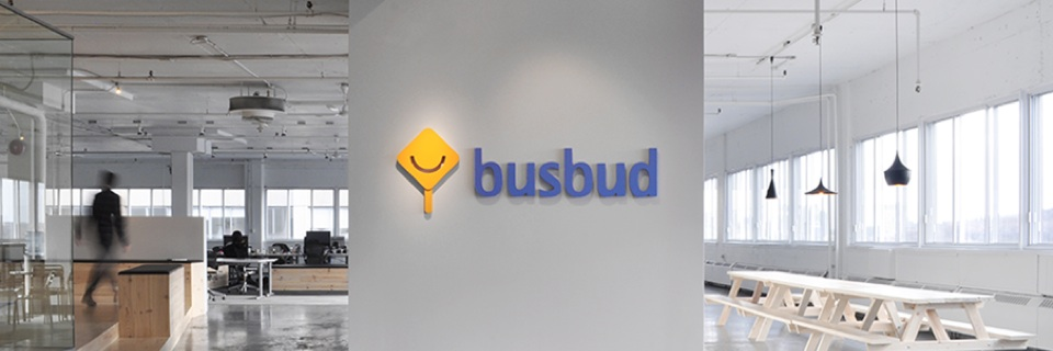 Busbud Office